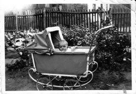 Gisela summer 1935