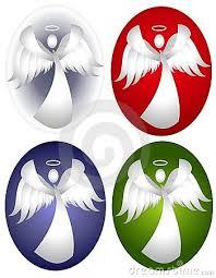 Flock of angels