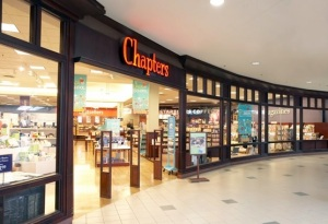 Chapters St Vital