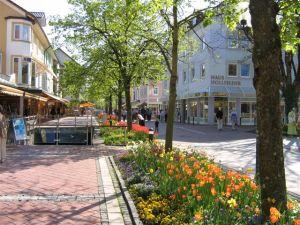 Presnt Promenade Bad Woerishofen